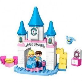 LEGO DUPLO Princess 10855 Popelčin kouzelný zámek