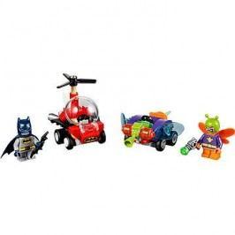 LEGO Super Heroes 76069 Mighty Micros: Batman vs. Killer Moth