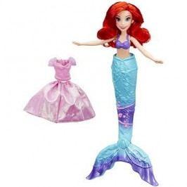 Disney Princess Princezna Ariel mořská panna