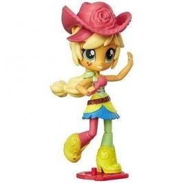 Equestria Girls Mini panenka Rockin Applejack