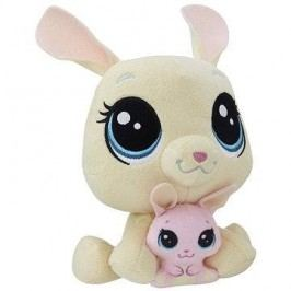 Littlest Pet Shop Duo Králíčci