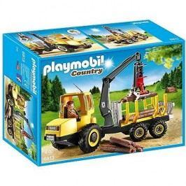 Playmobil 6813 Lesnický jeřáb