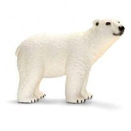 Schleich zvířátko – lední medvěd