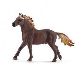 Schleich zvířátko – hřebec Mustang