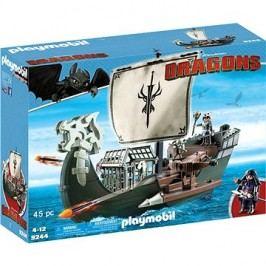 Playmobil 9244 Dragova loď