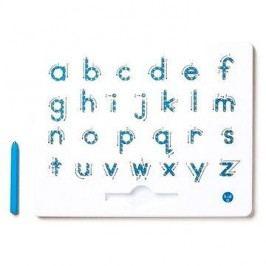 Magnetická tabulka - Malé tiskací písmo