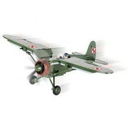 Cobi II WW PZL P-11