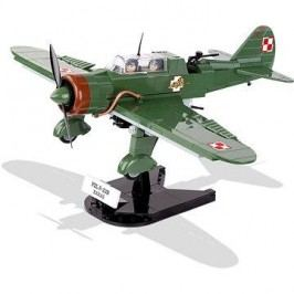 Cobi II WW PZL P-23B Karas