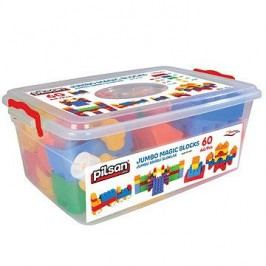 Pilsan Magic Blocks