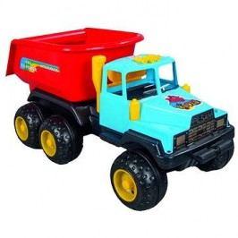 Pilsan Rodeo Dump Truck modrý