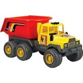 Pilsan Rodeo Dump Truck žlutý