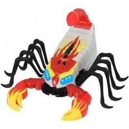 Cobi Wild Pets Škorpión červený