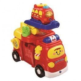 Tut Tut Veľké hasičské auto SK