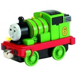 Mašinka Tomáš – Natahovácí parní mašinka Percy