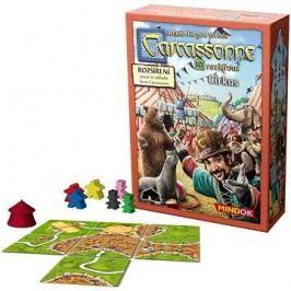 Carcassonne rozšíření 10