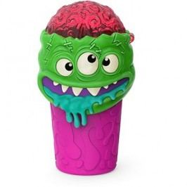 Slushy Maker Monster výroba - tří oký