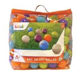 Ludi Míčky různobarevné 250 ks