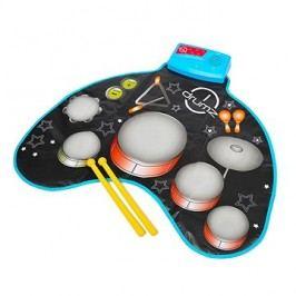 Hrací podložka bubny