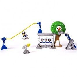 Tlapková patrola Záchranářská hrací sada