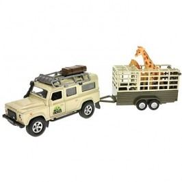 Mikro Trading Land Rover Defender