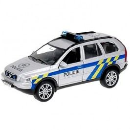 Mikro Trading Volvo policie