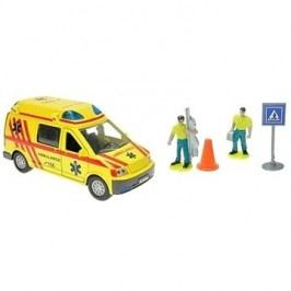 Mikro Trading Ambulance malá