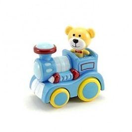 Teddies Vlak s medvídkem