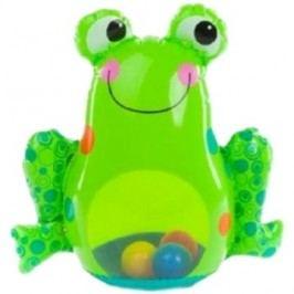 Teddies Žába nafukovací