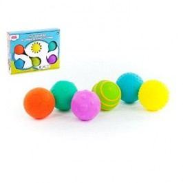 Teddies Sada míčků
