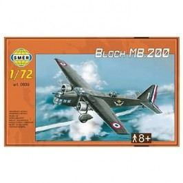 Směr Model Kit 0939 letadlo – Bloch MB.200