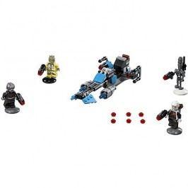 LEGO Star Wars TM 75167 Speederová motorka námezdního lovce