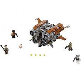 LEGO Star Wars TM 75178 Loď Quadjumper™ z Jakku