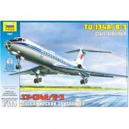Zvezda Model Kit Z7007 letadlo – Tupolev Tu-134B