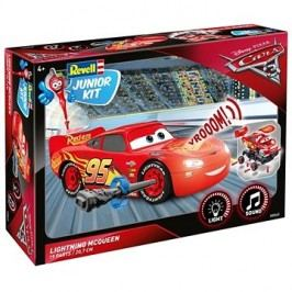 Revell Junior Kit 00860 auto – Lightning McQueen