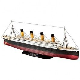 Rewell Model Kit 05210 loď – R.M.S. Titanic