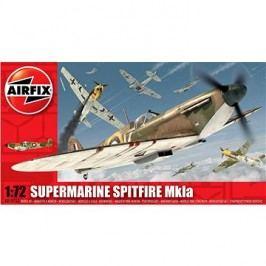 Airfix Model Kit A01071A letadlo – Supermarine Spitfire Mk1a