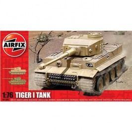 Airfix Model Kit A01308 tank – Tiger I