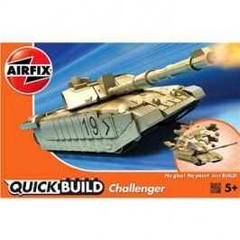 Airfix Quick Build J6010 tank – Challenger