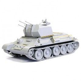 Dragon Model Kit D6599 military – Flakpanzer T-34