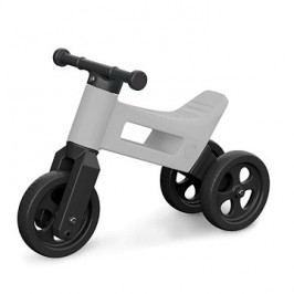 Funny Wheels 2v1 šedá