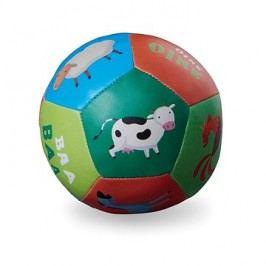 První míč – zvířátka na farmě