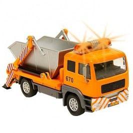 Mikro Trading Auto nákladní