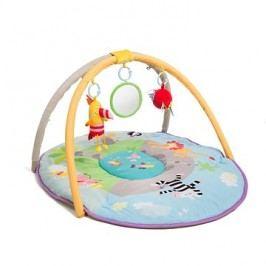 Taf Toys Hrací deka s hrazdou Džungle