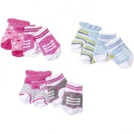 BABY Born Ponožky (2 páry)