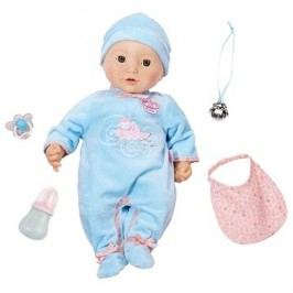 BABY Annabell chlapeček