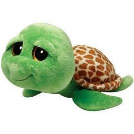 Beanie Boos Zippy - Green Turtle