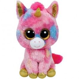 Beanie Boos Fantasia - Multicolor Unicorn