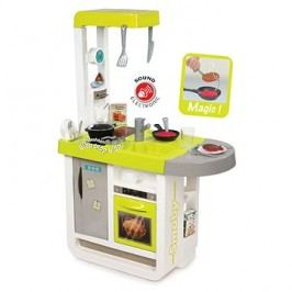 Smoby Kuchyňka Bon Appetit Cherry elektronická