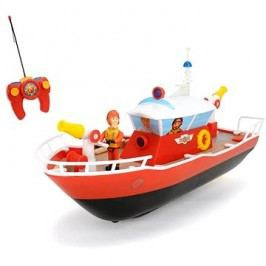 Dickie Požárník Sam člun Titan