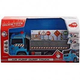 Dickie Nákladní auto MAN air pump